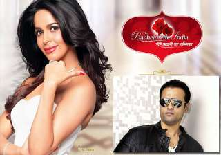 rohit roy to host mallika sherawat s show - India...