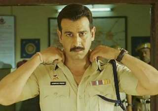 ronit roy plays negative role in 2 states - India...