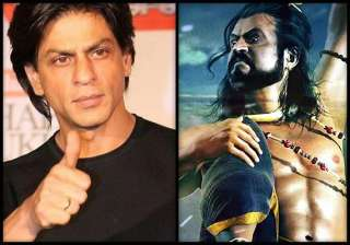 shah rukh khan to attend kochadaiiyaan audio...