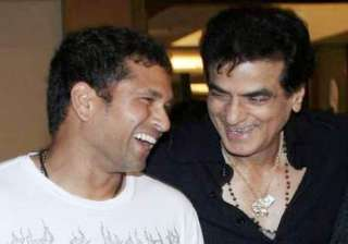 sachin unwilling to act in bollywood - India TV