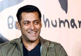 salman khan gets uk visa - India TV