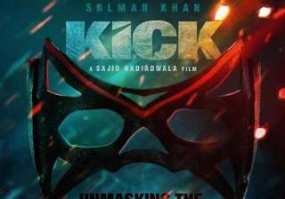 salman khan to launch kick trailer at single...
