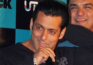 salman khan wants only boys to address him as...