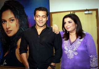 salman to rope in farah to reshoot item song -...