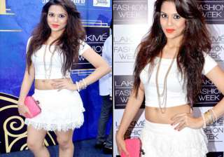 sana saeed s fashion faux pas at lfw 2013 view...