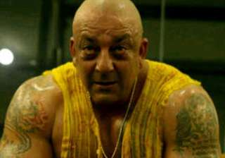 sanjay dutt scared of kancha in agneepath - India...