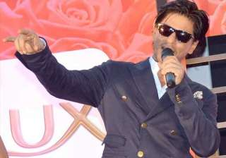 shah rukh feels box office records are meant to...