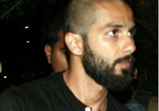 shahid kapoor haider one of the most challenging...