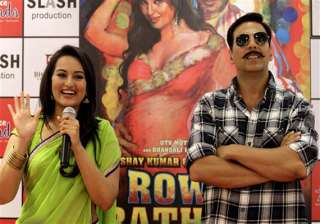 sonakshi akshay again in rowdy rathore sequel -...
