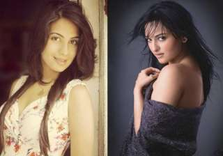 sonakshi sinha s cousin sister all set to make...