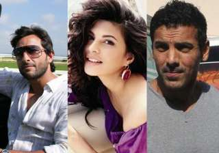 special trainers for saif john jacqueline for...