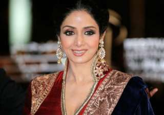 sridevi unveils trailer of amole gupte s hawaa...