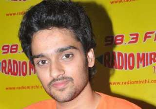 sumanth ashwin in sukumar s maiden film...