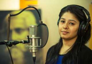 sunidhi chauhan sings for tv show ek hasina thi -...