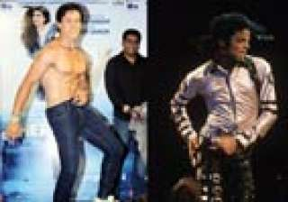 tiger shroff plans a video tribute to michael...