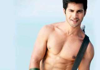 varun dhawan wants appreciation from audience not...