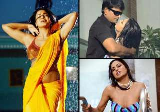 veena malik hot stills from tollywood flick nagna...