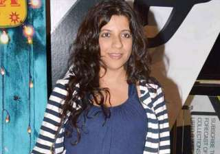 zoya akhtar i don t want to be mean but i thought...