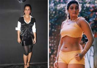 vidya balan to wear hot pants as silk smitha -...