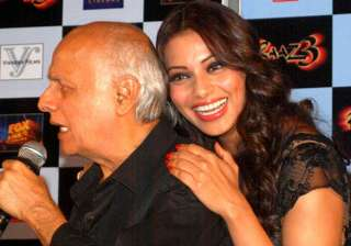 when mahesh bhatt acted as morale booster for...
