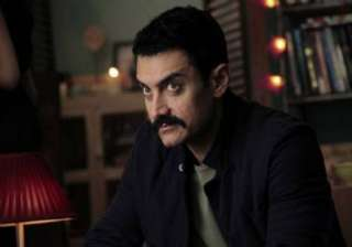 working with aamir was a great experience says...