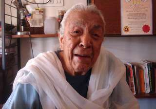 zohra sehgal turns 100 today - India TV