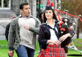 ek tha tiger trailer to release on june 29 -...
