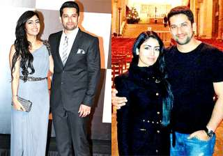 aftab shivdasani ties knot with nin dusanj in...
