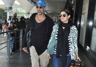 akshay kumar s real holiday begins - India TV