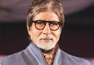 amitabh bachchan the time has changed rapidly...