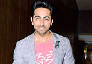 ayushmann gives out golden advice to cinestars ki...