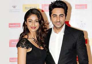 ayushmann khurrana when i got married i only had...