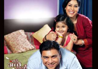 bade acche lagte hain completes 500 episodes -...