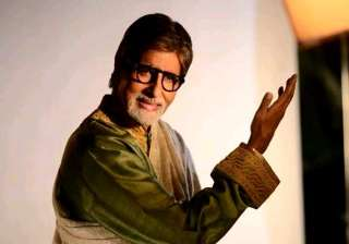 superstar amitabh bachchan honoured with global...