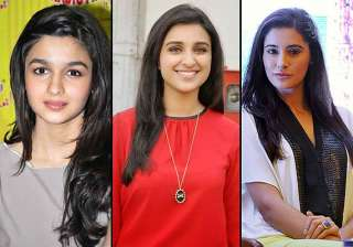 parineeti alia nargis reveal their holi plans see...