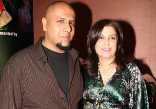 farah makes vishal dadlani do bizarre things -...