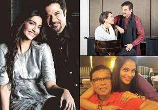 father s day b town wishes its dads - India TV