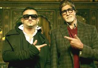 party with bhoothnath song review honey singh s...