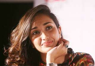 jiah khan s suicide case memorial service to be...