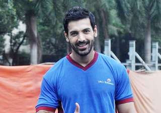 fifa world cup john abraham to share stage with...