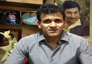 kannada actor raghavendra out of danger now -...