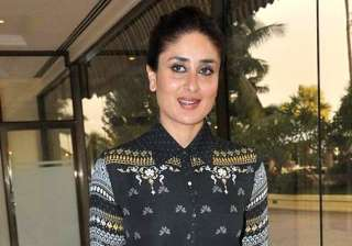 kareena kapoor done with acting now wants to...