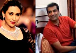 is karisma kapoor planning to remarry after...