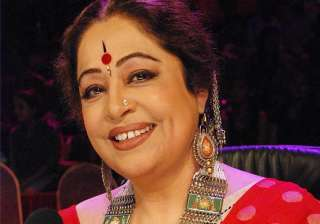 kirron kher assures people of her political move...