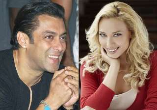 it s official salman khan not marrying iulia...