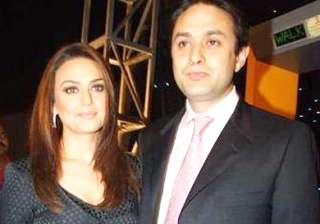 preity zinta molestation case bollywood playing...
