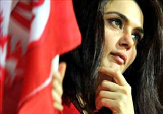 preity zinta molestation case police may approach...