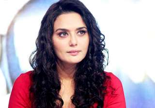 preity zinta molestation case not selling ipl...