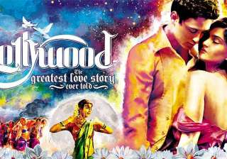 asian premiere of bollywood the greatest love...