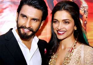 ranveer singh to be cast opposite deepika...
